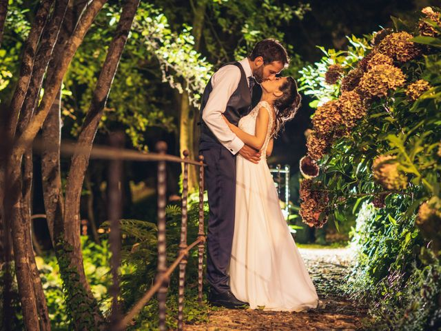 Il matrimonio di Federica e Francesco a Buti, Pisa 23
