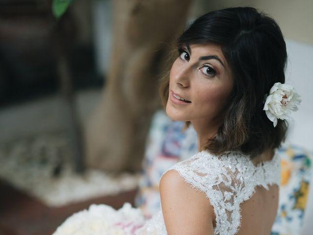 Il matrimonio di Ylenia e Salvo a Aci Castello, Catania 8