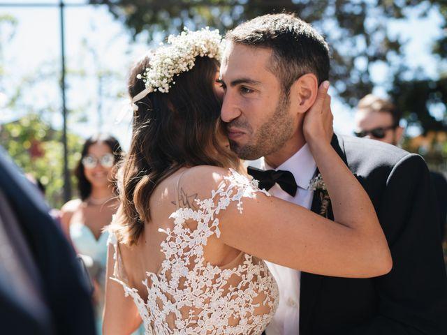 Il matrimonio di Ylenia e Salvo a Aci Castello, Catania 18