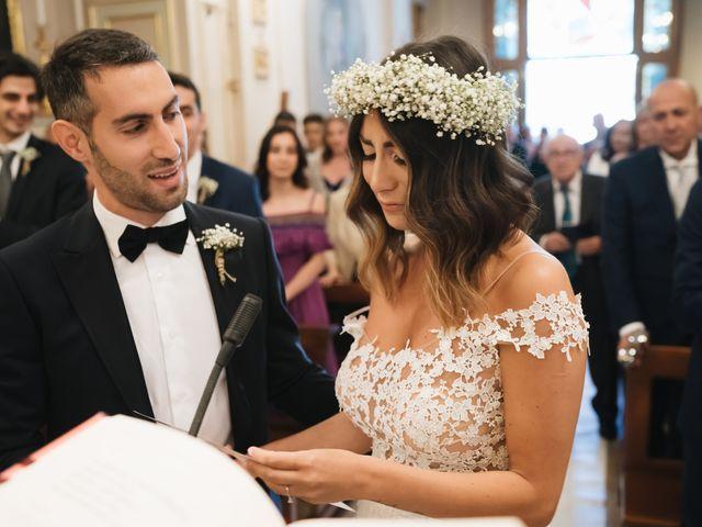 Il matrimonio di Ylenia e Salvo a Aci Castello, Catania 22