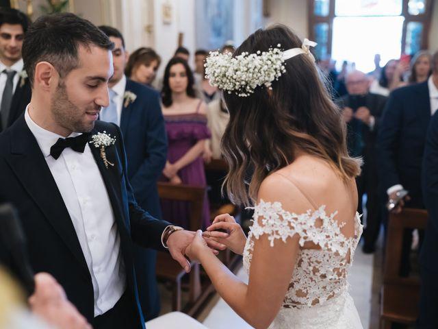 Il matrimonio di Ylenia e Salvo a Aci Castello, Catania 24