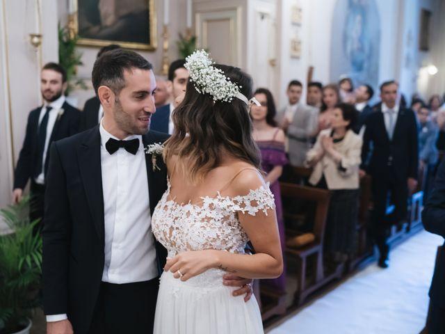 Il matrimonio di Ylenia e Salvo a Aci Castello, Catania 26
