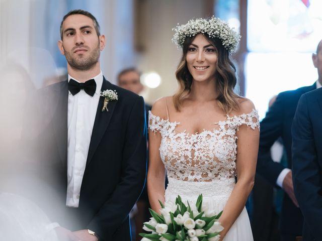 Il matrimonio di Ylenia e Salvo a Aci Castello, Catania 29