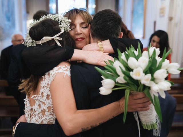 Il matrimonio di Ylenia e Salvo a Aci Castello, Catania 30