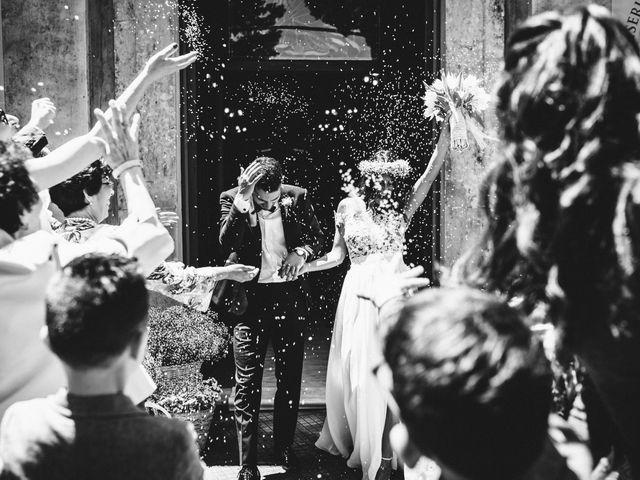 Il matrimonio di Ylenia e Salvo a Aci Castello, Catania 31