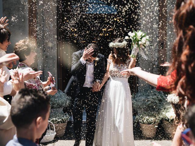 Il matrimonio di Ylenia e Salvo a Aci Castello, Catania 32