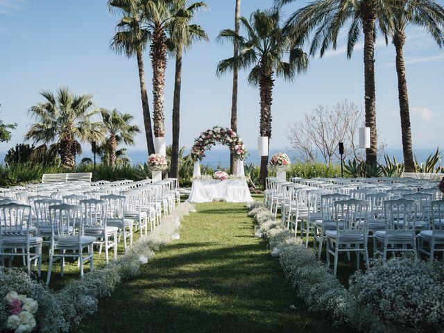 Il matrimonio di Ylenia e Salvo a Aci Castello, Catania 33