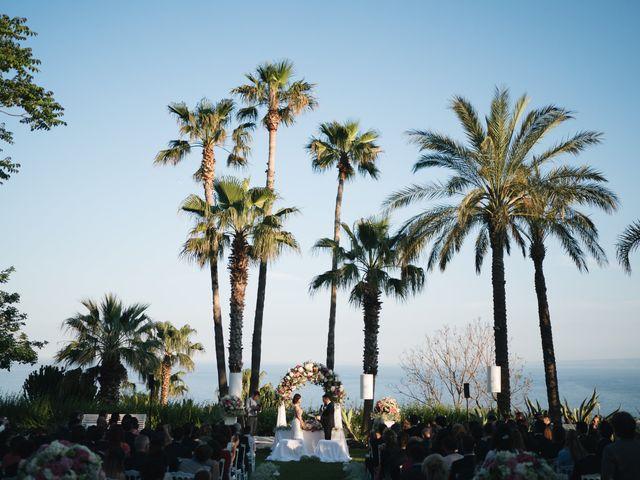 Il matrimonio di Ylenia e Salvo a Aci Castello, Catania 41