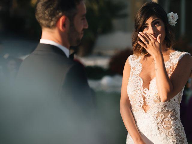 Il matrimonio di Ylenia e Salvo a Aci Castello, Catania 44