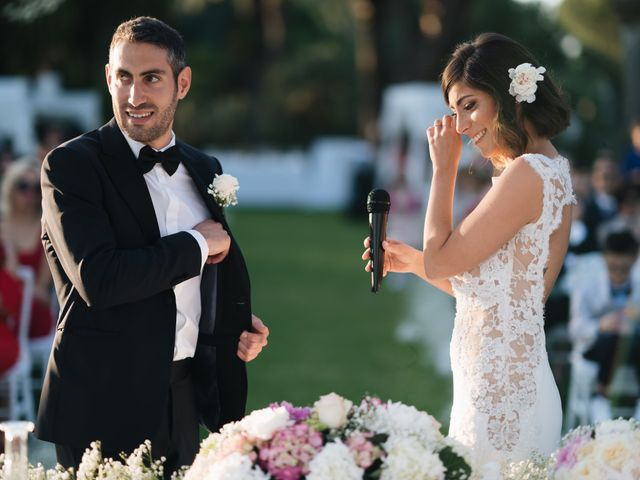 Il matrimonio di Ylenia e Salvo a Aci Castello, Catania 46