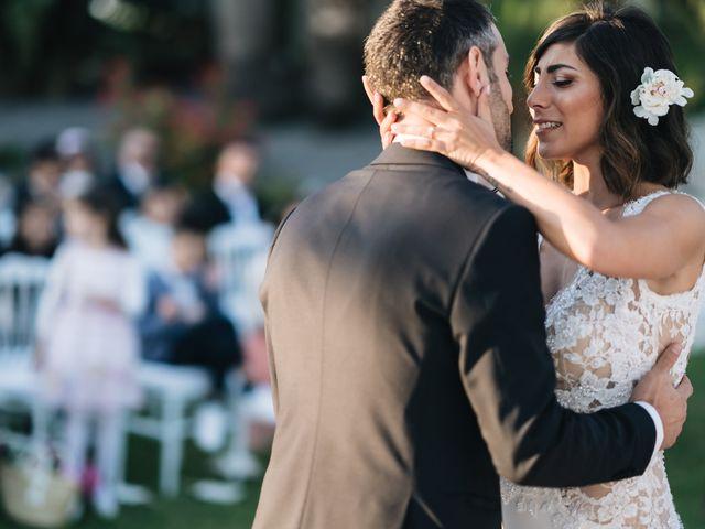 Il matrimonio di Ylenia e Salvo a Aci Castello, Catania 48