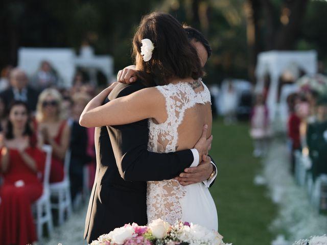 Il matrimonio di Ylenia e Salvo a Aci Castello, Catania 52