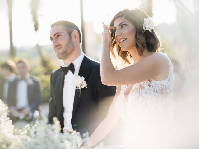 Il matrimonio di Ylenia e Salvo a Aci Castello, Catania 53
