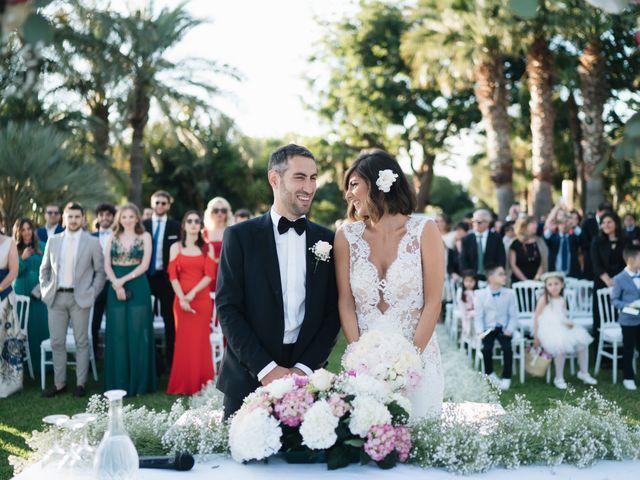 Il matrimonio di Ylenia e Salvo a Aci Castello, Catania 55