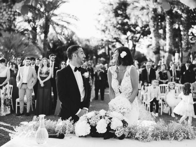 Il matrimonio di Ylenia e Salvo a Aci Castello, Catania 56