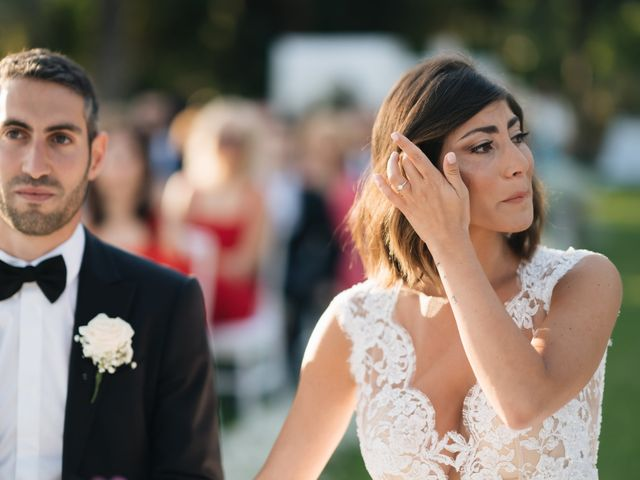 Il matrimonio di Ylenia e Salvo a Aci Castello, Catania 58