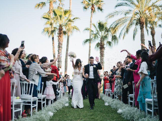 Il matrimonio di Ylenia e Salvo a Aci Castello, Catania 60