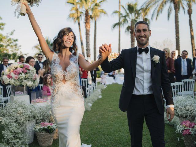 Il matrimonio di Ylenia e Salvo a Aci Castello, Catania 61