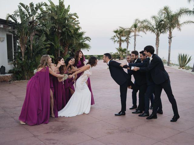 Il matrimonio di Ylenia e Salvo a Aci Castello, Catania 66