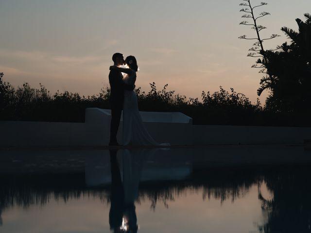 Il matrimonio di Ylenia e Salvo a Aci Castello, Catania 71