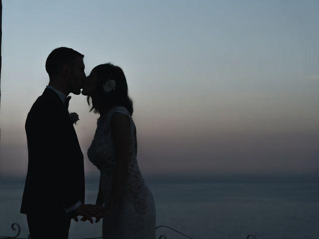 Il matrimonio di Ylenia e Salvo a Aci Castello, Catania 73