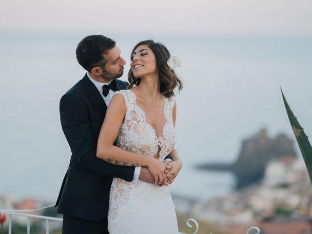 Il matrimonio di Ylenia e Salvo a Aci Castello, Catania 74