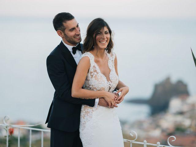 Il matrimonio di Ylenia e Salvo a Aci Castello, Catania 76