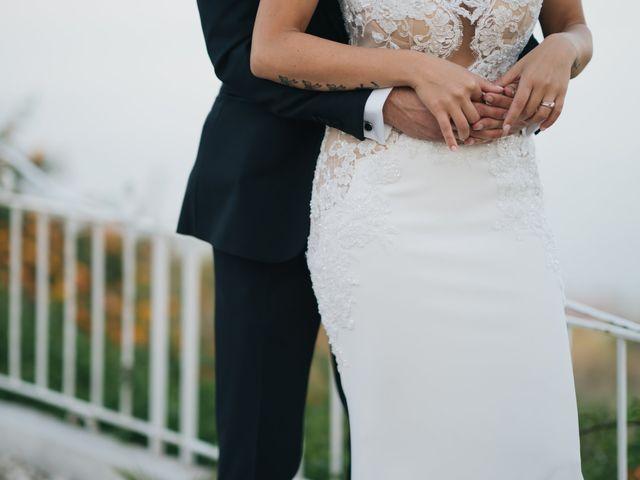 Il matrimonio di Ylenia e Salvo a Aci Castello, Catania 77
