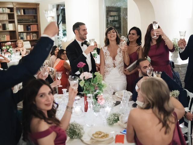 Il matrimonio di Ylenia e Salvo a Aci Castello, Catania 82