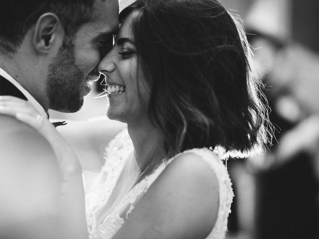 Il matrimonio di Ylenia e Salvo a Aci Castello, Catania 83