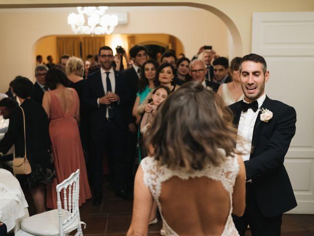 Il matrimonio di Ylenia e Salvo a Aci Castello, Catania 85