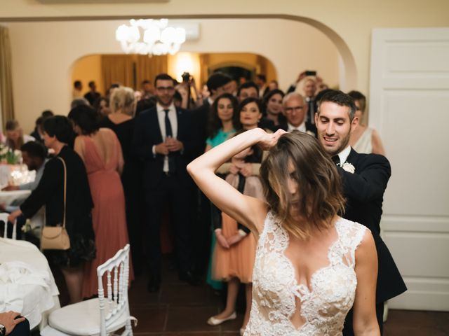 Il matrimonio di Ylenia e Salvo a Aci Castello, Catania 86