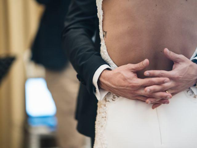 Il matrimonio di Ylenia e Salvo a Aci Castello, Catania 87