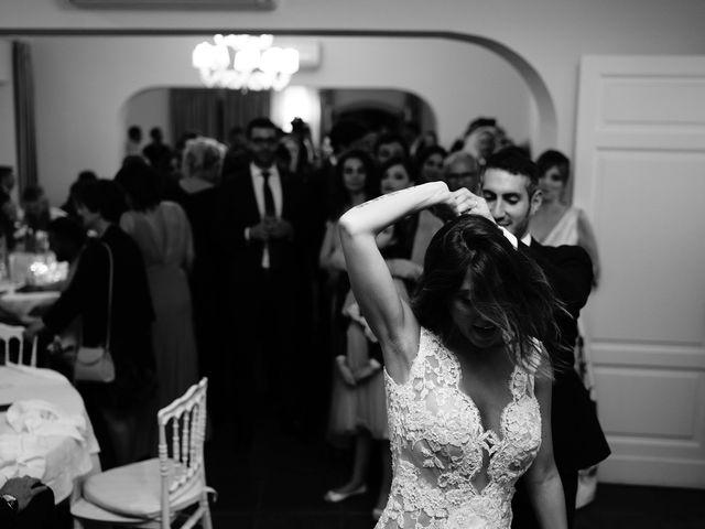 Il matrimonio di Ylenia e Salvo a Aci Castello, Catania 89