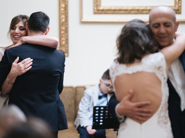 Il matrimonio di Ylenia e Salvo a Aci Castello, Catania 90