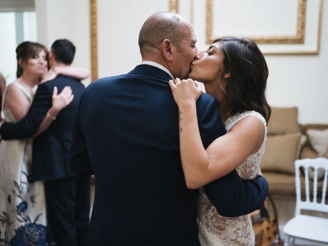 Il matrimonio di Ylenia e Salvo a Aci Castello, Catania 91