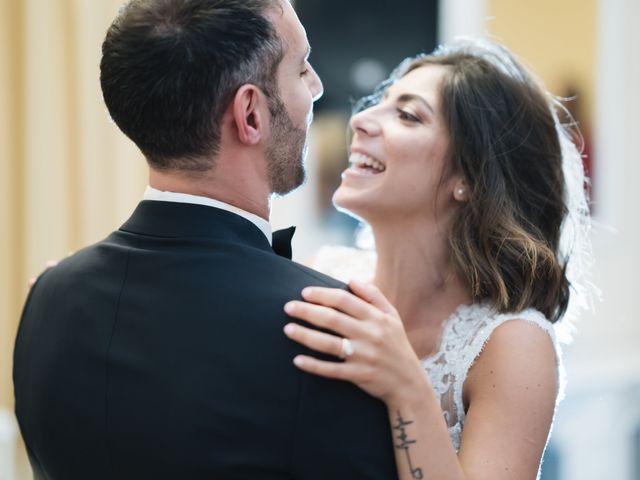 Il matrimonio di Ylenia e Salvo a Aci Castello, Catania 92