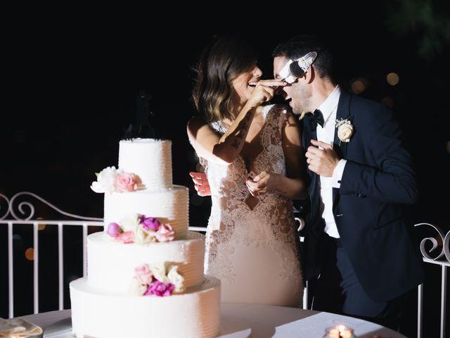 Il matrimonio di Ylenia e Salvo a Aci Castello, Catania 94
