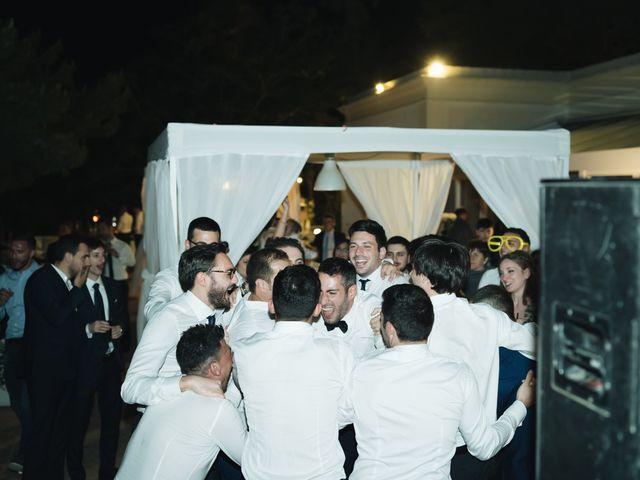Il matrimonio di Ylenia e Salvo a Aci Castello, Catania 97