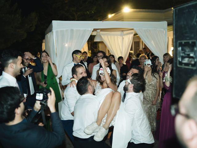 Il matrimonio di Ylenia e Salvo a Aci Castello, Catania 98