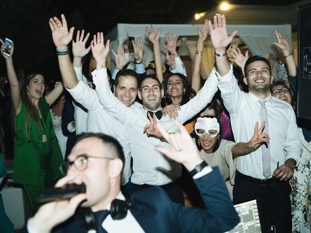 Il matrimonio di Ylenia e Salvo a Aci Castello, Catania 99