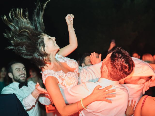 Il matrimonio di Ylenia e Salvo a Aci Castello, Catania 103