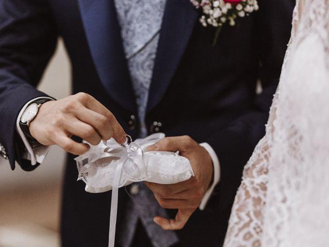 Il matrimonio di Adriano e Roberta a Roverè della Luna, Trento 12