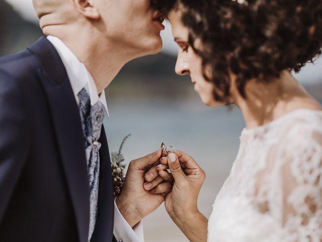 Il matrimonio di Adriano e Roberta a Roverè della Luna, Trento 22