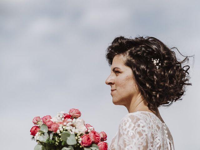 Il matrimonio di Adriano e Roberta a Roverè della Luna, Trento 25