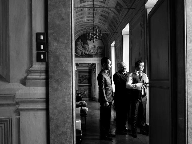 Il matrimonio di Federica e Antonio a Roma, Roma 5