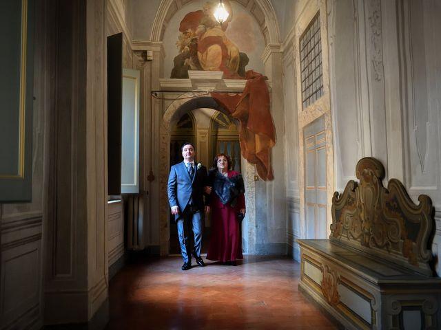 Il matrimonio di Federica e Antonio a Roma, Roma 6