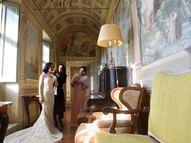 Il matrimonio di Federica e Antonio a Roma, Roma 7