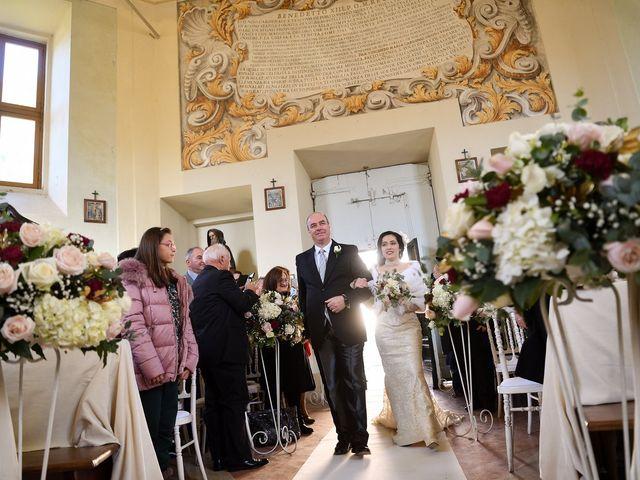 Il matrimonio di Federica e Antonio a Roma, Roma 10