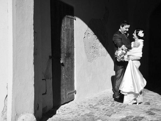 Il matrimonio di Federica e Antonio a Roma, Roma 14